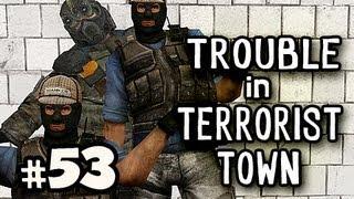 THE WEDDING - Trouble In Terrorist Town w/Nova & Immortal Ep.53