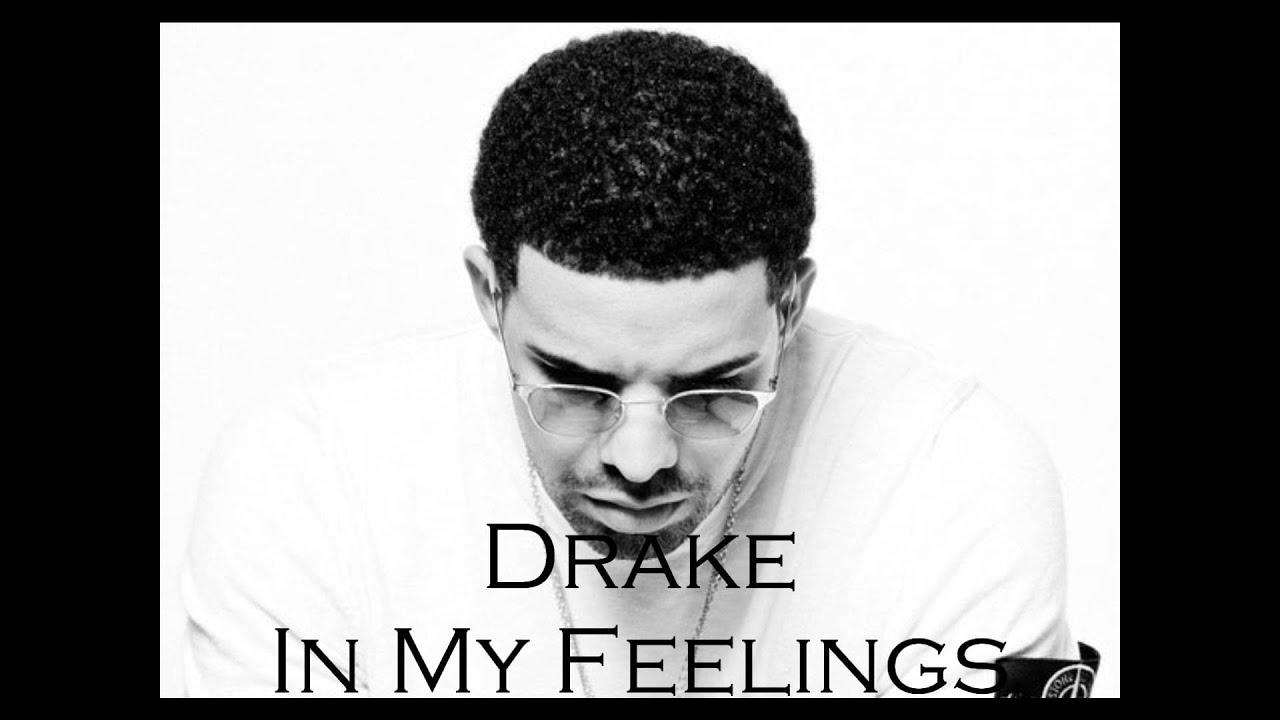 Αποτέλεσμα εικόνας για in my feelings drake