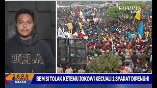 """Dialog – Siapa """"Penumpang Gelap"""" Demo Mahasiswa? (3)"""