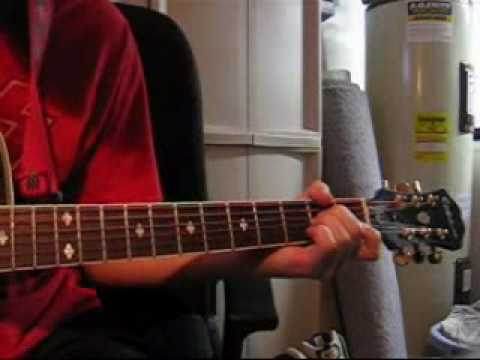 How To Play Tenacious D (Tribute) Part 1 of 2