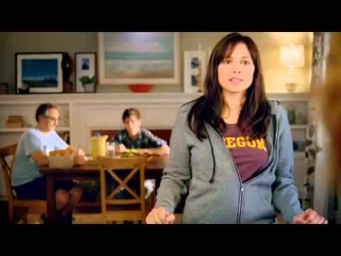 Hunts Dinner Sauces commercial 2011.wmv