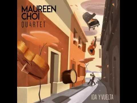 Maureen Choi Quartet - Bilongo