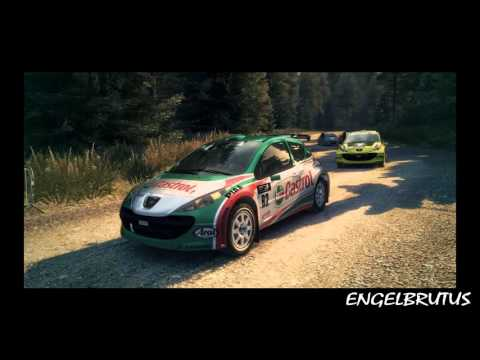 DIRT3 Games For Windows LIVE Offline Profile (How To?)