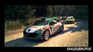 Dirt3 Games For Windows Live Offline Profile How To?
