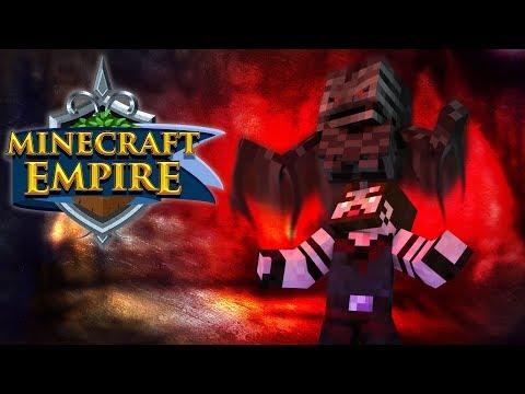 🕛 Wir treiben den URDRACHEN aus ihm aus! 🕛 - Minecraft Empire #201   Gamerstime