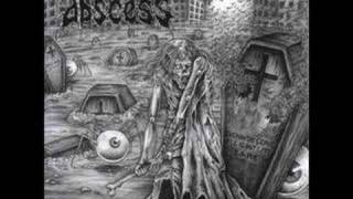 Watch Abscess Drink The Filth video