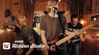 "Tokyo Police Club - ""Pigs"" | Stiegl Hidden Studio Sessions"