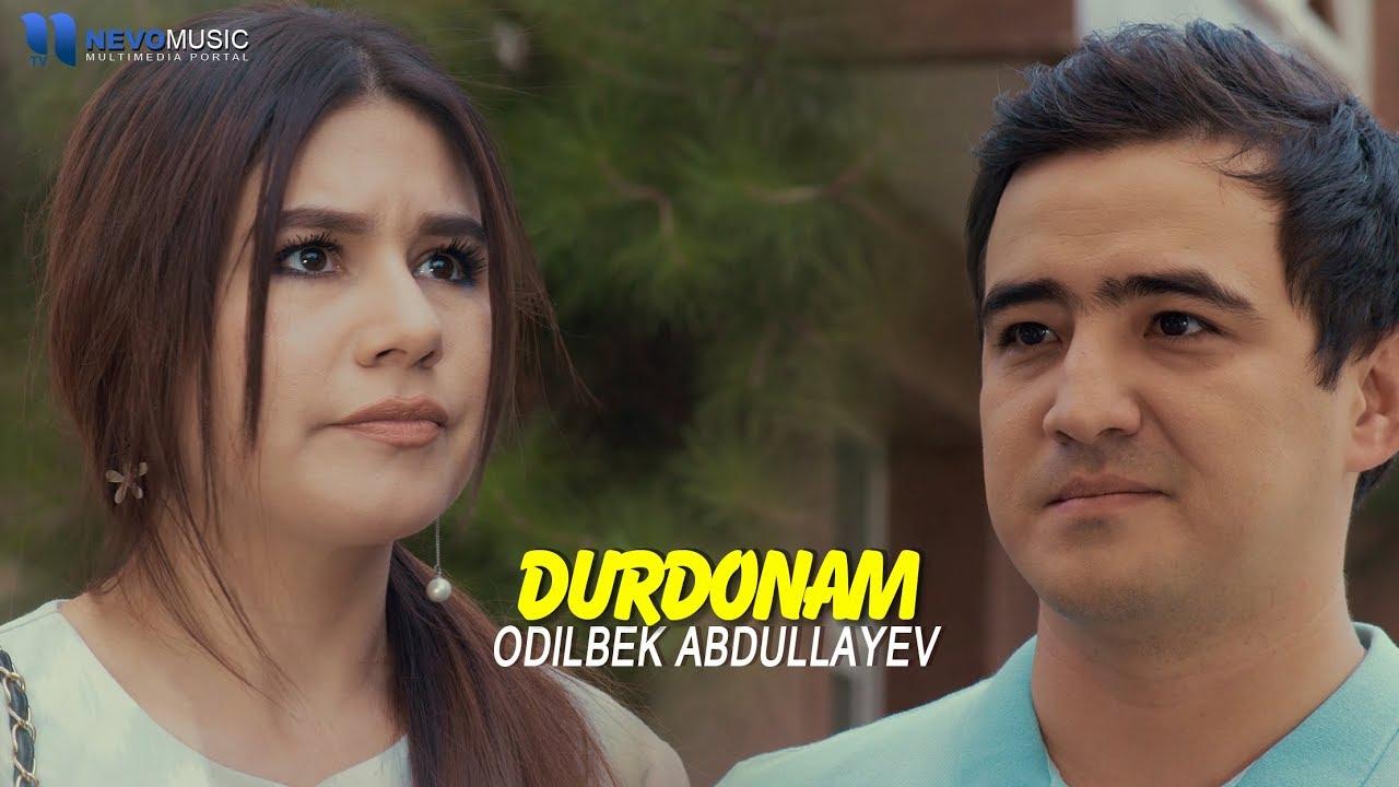 Odilbek Abdullayev - Durdonam (Official Music Video)