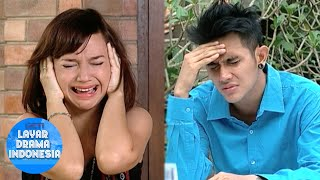 Cinta Dikejar Deadline Part 1 Sinema Siang 1 Okt 2015