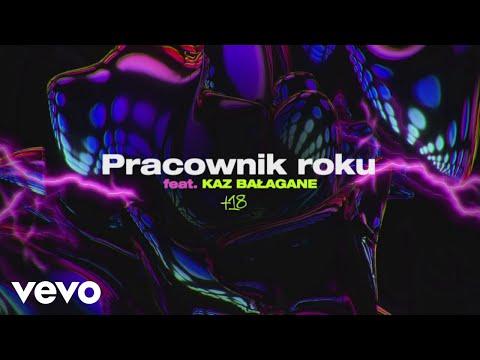 Kubi Producent - Pracownik Roku ft. Kaz Balagane (Official Audio)