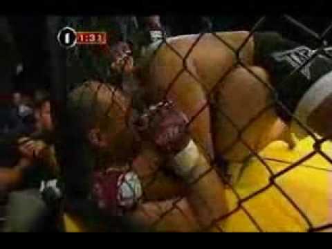 CR 22 2007 07 14 Herb Dean vs Dave Legeno