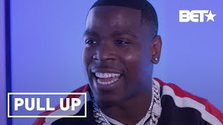 Casanova Talks About What Jay-Z Made Him Do & What 32 Months In The Box Is Like | Pull Up