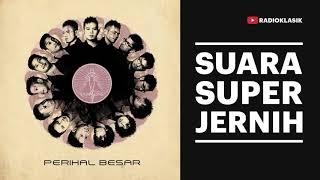Samsons Di Ujung Jalan (Original Audio)