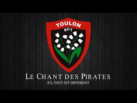 Le Chant des Pirates (RCT)