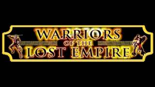 Lost Regnum/Warriors Of The Lost Empire Soundtrack - Dungeon 1b