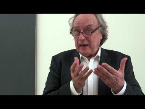 Art Historian Benjamin Buchloh on Gerhard Richter at Fondation Beyeler