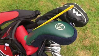 2017 What's In My Golf Bag!