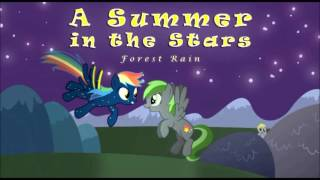 A Summer In the Stars (Original by Forest Rain)