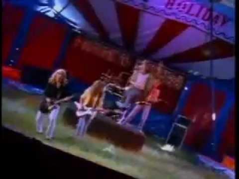 Def Leppard - Hysteria (Long Version)