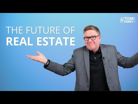 The Future of Real Estate, Finding Purpose, Positive Energy, and More! | #TomFerryShow Q&A