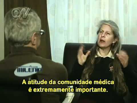 O potencial do cérebro  Jill Taylor Neurocientista