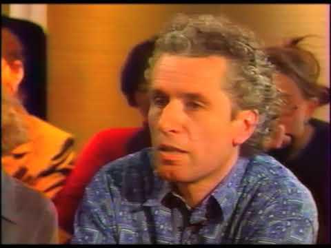 Gérard Courant invité par Laure Adler sur