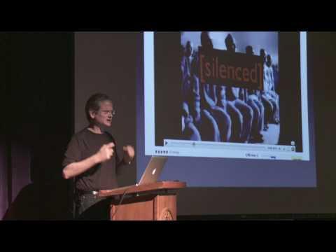 TEDxNYED - Lawrence Lessig - 03/06/10