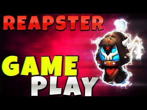 NEW* PET | REAPSTER | GAMEPLAY | USEFUL ? | CASTLE CLASH