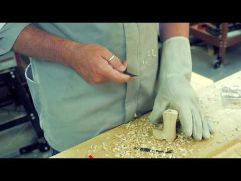 Flexcut 3-Blade Craft Carver Set - Demo with Colwin Way