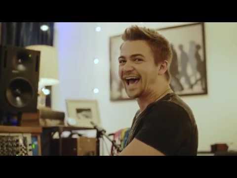 Hunter Hayes - The Story Behind Heartbreak Mp3