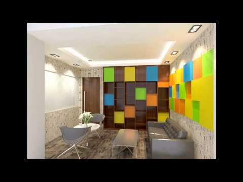 Awesome Living room feature wall ideas