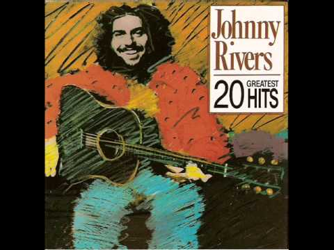 Johnny Rivers - 20 Greatest Hits