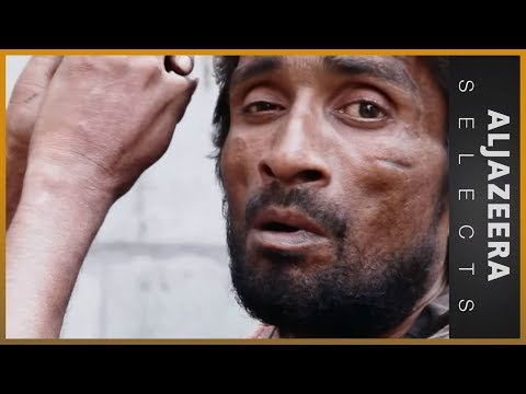 Drugs: Cannabis country, heroin fix and India's addicts | Al Jazeera Selects