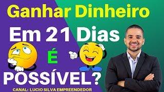 Curso GRUPO DE DESAFIO DE 21 DIAS Funciona? É Possível Ganhar Dinheiro Em 21 Dias? Fernando Augusto