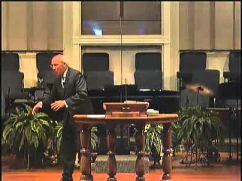 Do you call on man or God   ~ Christian Sermon by  Dr  Bud Calvert