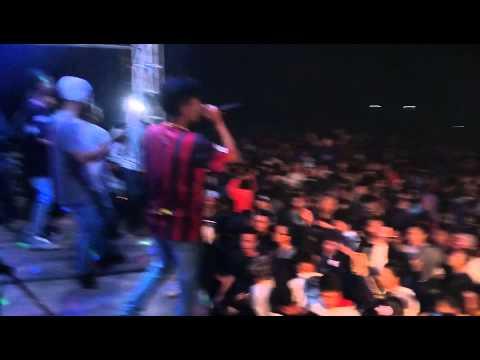 MINIONSKA - Daun ilusi (live) Rawamerta KRW 2015