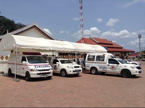 Laos: Saviours of the street, Vientiane Rescue (sous titres français)