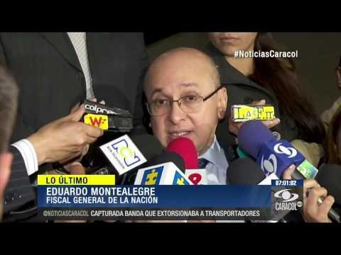 Hay serias amenazas contra la vida de Andrés Sepúlveda, asegura fiscal - 28 de Julio de 2014