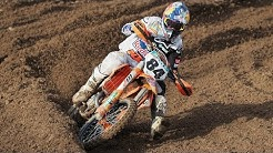 Motocross Lacapelle 2020 | Jeffrey Herlings beats Febvre by Jaume Soler