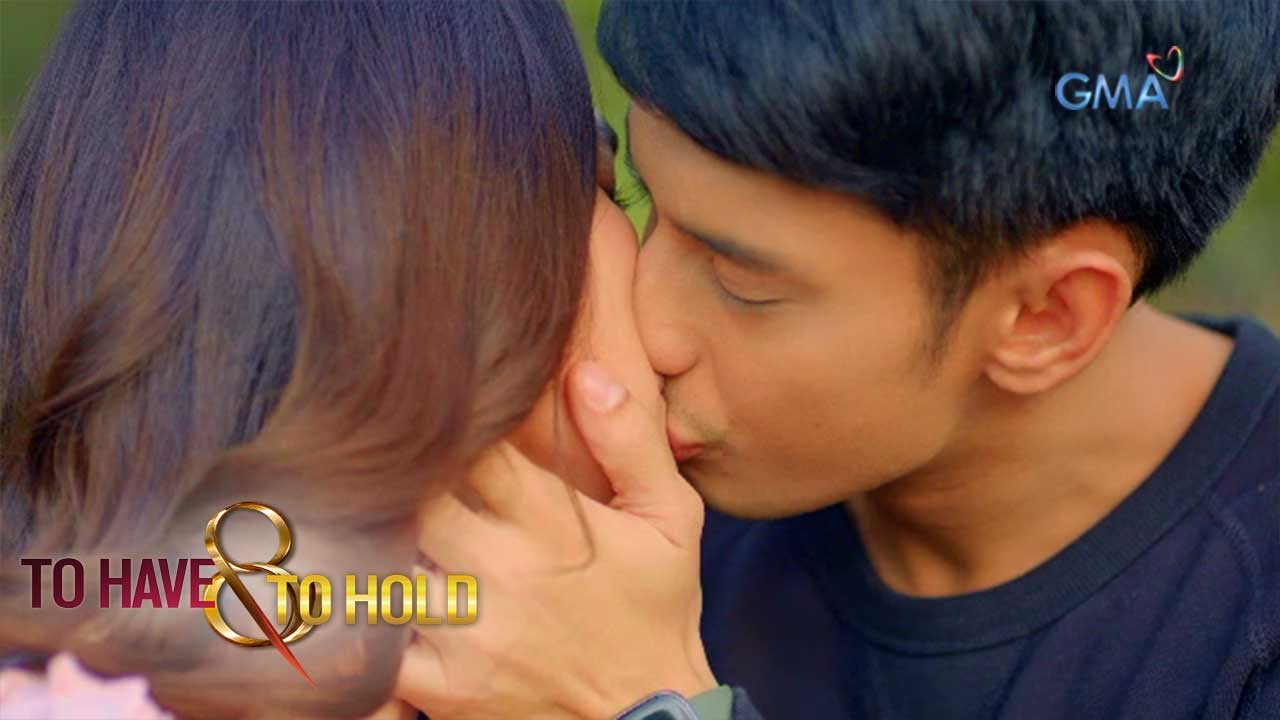 Download To Have And To Hold: Daryl kisses Grace   Episode 13 (Part 2/4)