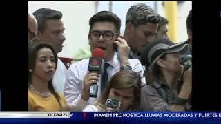 El Noticiero Televen - Emisión Meridiana - Miércoles 25-05-2016