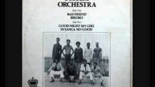 African System Orchestra - Bad friend