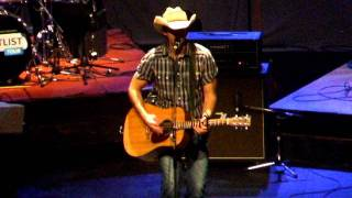 Dean Brody- Roll That Barrel Out & Little Yellow Blanket.AVI