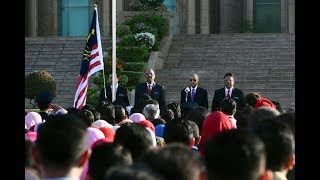 Baixar PM: National debt now more than RM1 trillion
