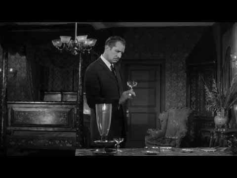 House On Haunted Hill (1959) HD Vincent Price