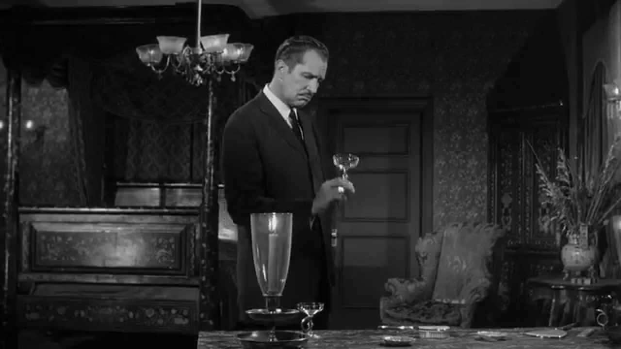 House on Haunted Hill (1959) HD Vincent Price - YouTube