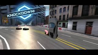 Asphalt 7: Heat - Career Race 19 - Xbox on Windows 8.1 PC