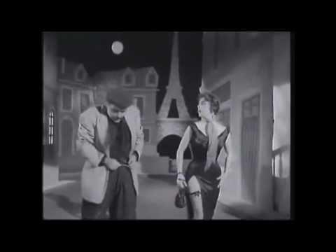 Apache Dance-Comedic  - DOS LOCOS EN ESCENO, 1960-Viruto & Capulina