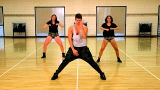 Work B Ch Britney Spears The Fitness Marshall Dance Workout
