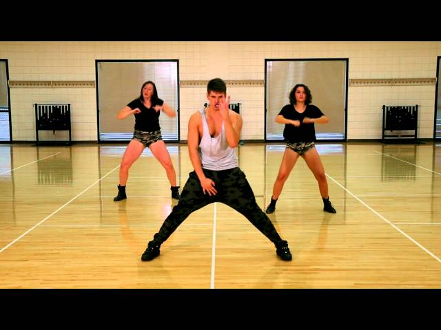 Workout Dance Fitness